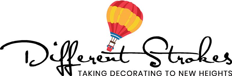 Different Strokes Logo