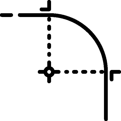 Coving Icon
